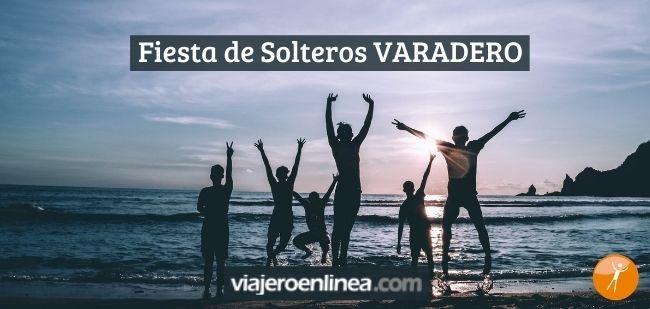 Fiesta de Solteros VARADERO - Singles Party